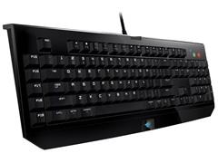 BlackWidow Mechanical Keyboard for Mac