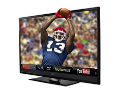 "VIZIO 55"" 1080p LED 3D Smart TV w/ Wi-Fi"