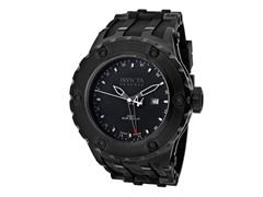 Reserve - Black Dial / Black Polyurethane
