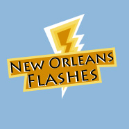 New Orleans Flashes