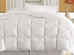 240TC Down Alternative Comforter-3 Sizes