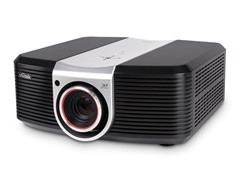 800Lm 1080p LED Home Cinema Projector