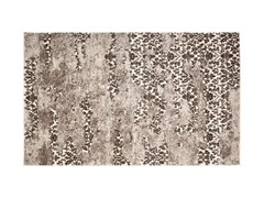 Retro Rug- Beige/Lt. Grey