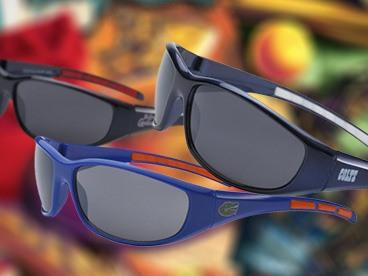 Sports Wrap Sunglasses