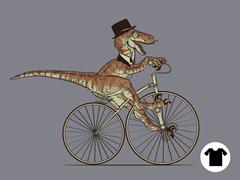 Villainous Victorian Velociraptor Remix