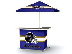 Baltimore Ravens Bar