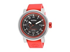Torque Automatic, Red  / Grey