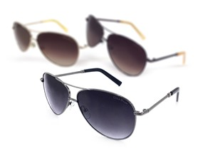 Cole Haan Unisex Aviators - 3 Colors
