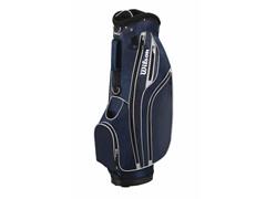 Wilson Lite Cart Golf Bag - Blue