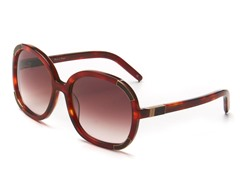 Tortoise CL2189L Sunglasses