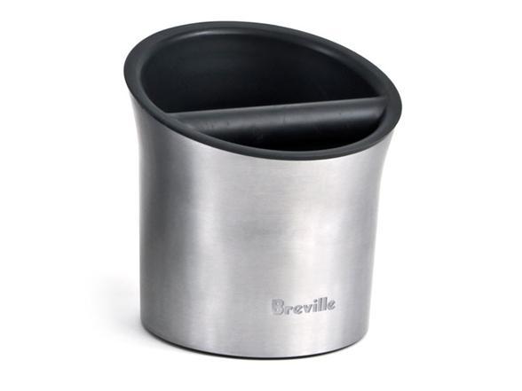 Breville 15 Bar Die Cast Espresso Amp Cappuccino Maker With