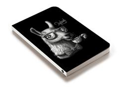 The Fancy Llama Journal