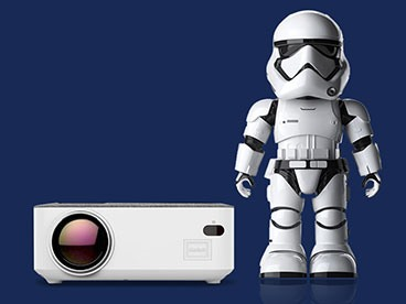 May The Fourth Be With Your Electronics