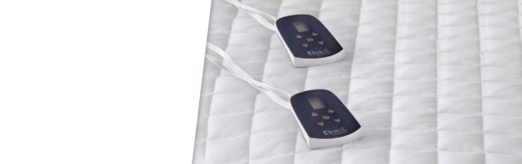 Thermee Electric Blankets & Mattress Pads