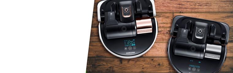 Samsung Vacuums