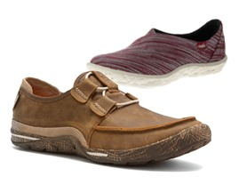 Cushe Footwear for Most Everyone