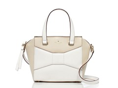 Kate Spade New York 2 Park Avenue Small Beau