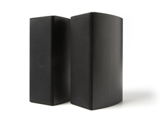 S-FIT 3-Element LCR Speakers (Pair)