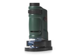 MicroBrite Zoom Microscope