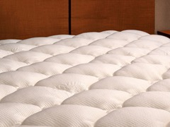 Rayon from Bamboo Extra Plush Topper