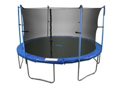 16 Ft. Trampoline & Enclosure