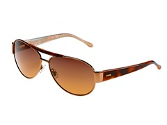 Fossil Jennifer Aviator Sunglasses