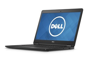 "Dell Latitude E7470 14"" QHD Intel Touch Laptop"