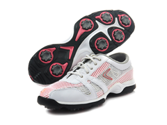 Solaire Golf Shoes, Pink