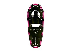 "Lucky Bums Steel Snowshoes - 22"" Pink"