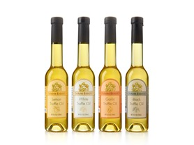 Sonoma Harvest Truffle Oils Mixed (4)