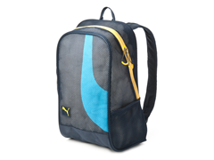 Puma Jetstream Mesh Backpack - Navy