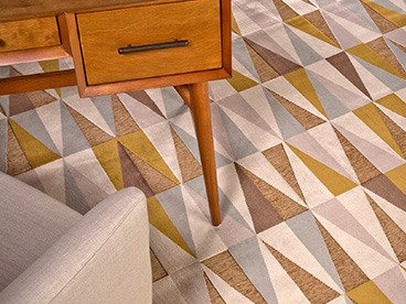 Contemporary Rugs We Love