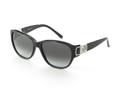 Chloe Sunglasses - Black