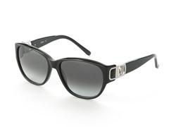 Chloe Sunglasses - Black