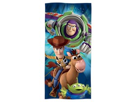 "Disney Toy Story ""Way Out"" Beach Towel"