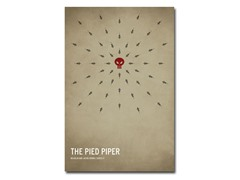 Pied Piper - 2 Sizes