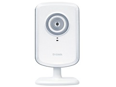 D-Link Wireless-N Network Camera