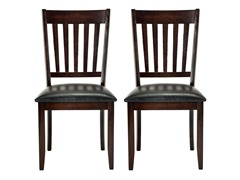 Harvey Side Chair Set of 2