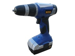 WEN Cordless Drill/Driver
