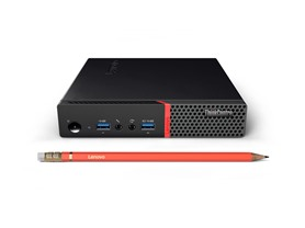 Lenovo M700 Intel i3 128GB SSD Tiny Desktop