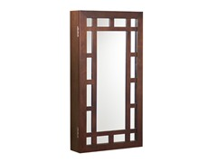 Narita Wall Mount Jewelry Mirror