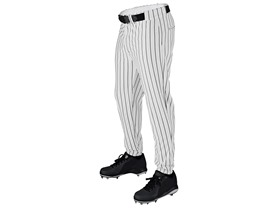 Wilson Adult Deluxe Baseball Pant, 4 Colors
