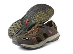 Teva Men's Churnium Tarmac
