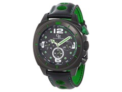 Pescara Watch - Green