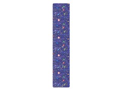 Peel & Stick Growth Chart - Space