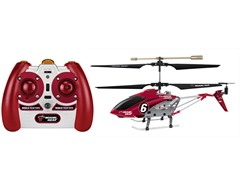 Miami Heat LeBron James 3.5CH Helicopter