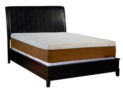 "14"" Memory Foam Mattress - King"
