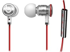 urBeats In-Ear Headphones - White