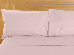 800TC Sheet Set-Lilac Ice- Cal King