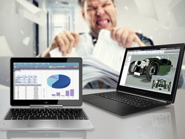 HP Business Class Laptops